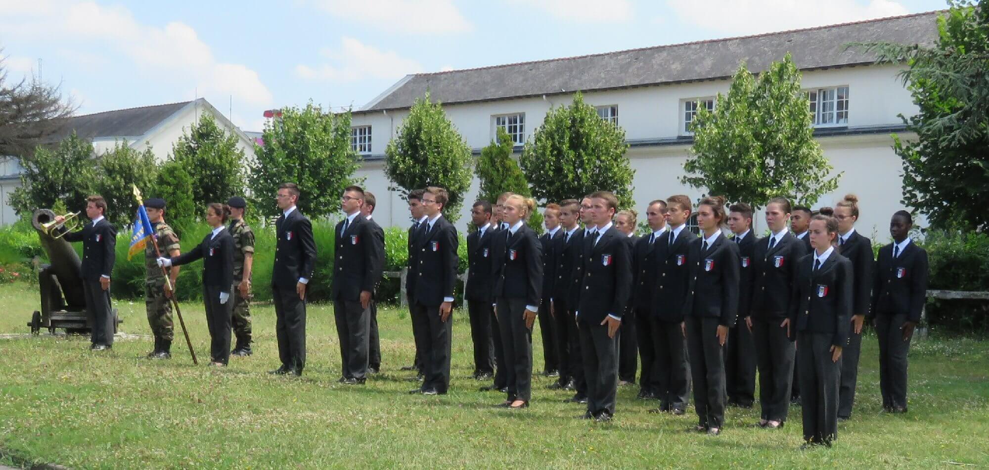cadets 2018